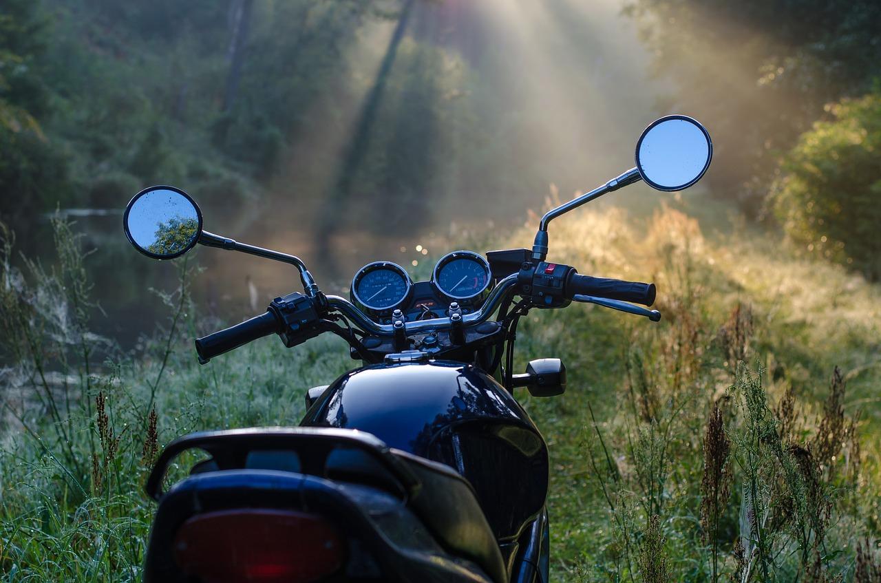 Combien de temps pour passer le permis de moto ?