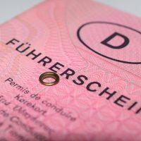 Quel est le prix d'un permis voiture?