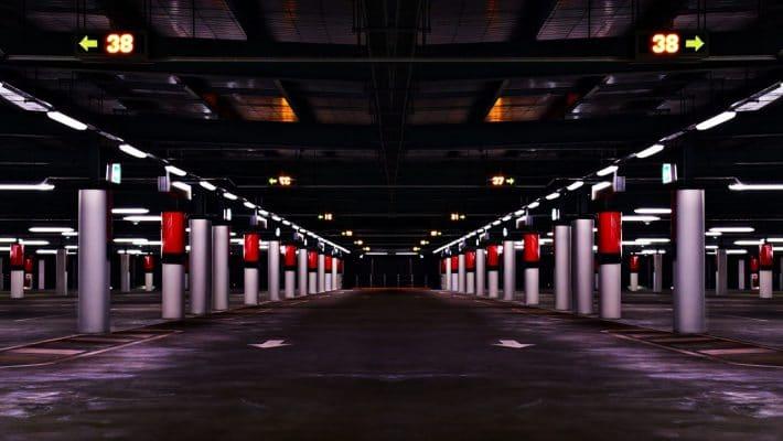 Comment agrandir un parking grâce à la modulation ?