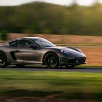 Découvrez Rose Passion, le spécialiste de la pièce détachée Porsche