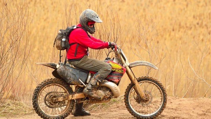 A la découverte du pit bike