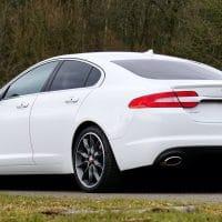 Nouveau Style pour la Jaguar XF !