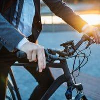 Location de vélo électrique pour entreprise