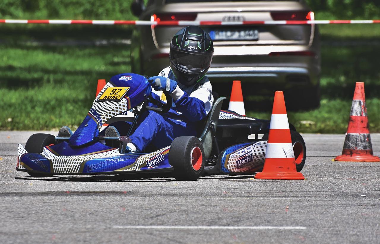 Combien coûte une séance sur une piste de karting à lyon ?
