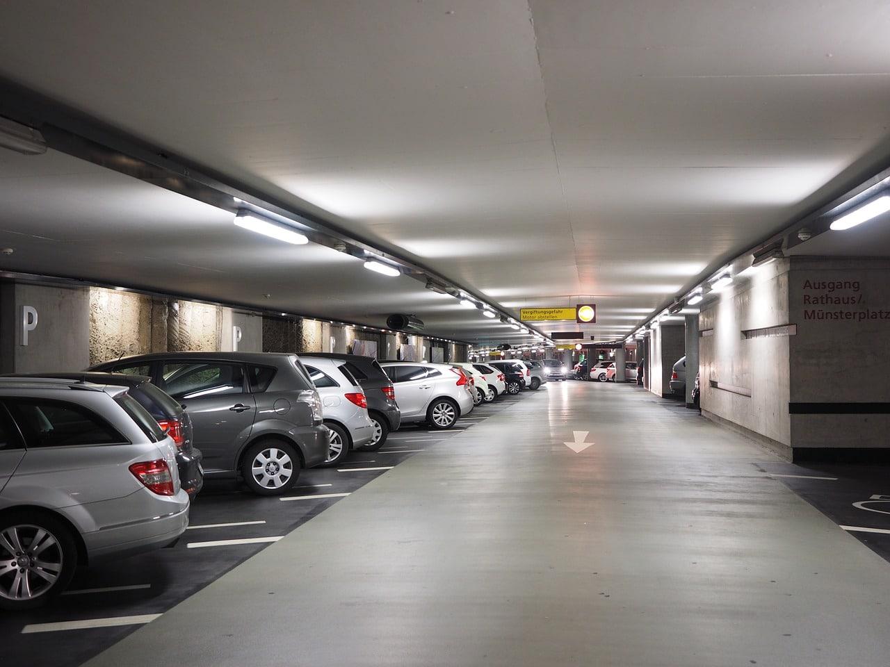 Pourquoi réserver un parking ?