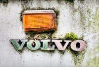 Les caractéristiques de la Volvo XC40