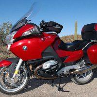 RT1200 BMW : tout sur cette moto