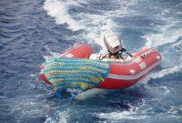 Les bateaux semi-rigides et bateaux amphibies