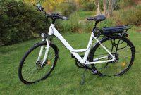 Quelle batterie pour un vélo électrique ?