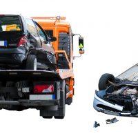 Combien coûte un remorquage de voitures ?