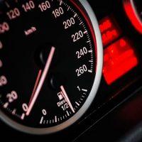 Conversion miles km/h (mph en kmh)