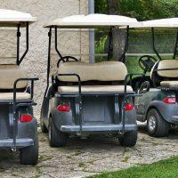 Voiturette de golf: tout ce qu'il faut savoir