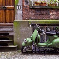 Peut-on conduire un scooter avec le permis b ?