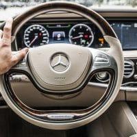 Le garage Mercedes vous propose des véhicules d'occasion