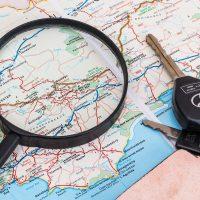 Itinéraire Mappy, pour bien préparer votre trajet en voiture