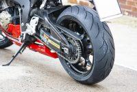 Comment roder un pneu moto ?