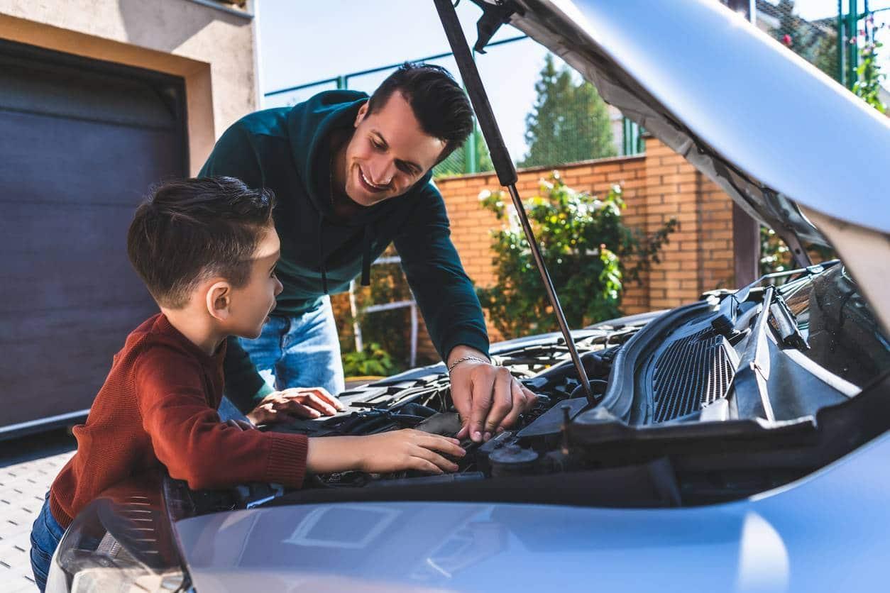 réduire les frais de réparation de voiture
