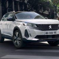 Quelles sont les caractéristiques de la Peugeot 3008 ?