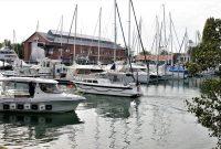 Les bateaux à moteur de Jeanneau