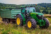 Tracteur occasion John Deere: comment le choisir ?