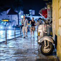 Comment déclarer la cession d'un scooter ?